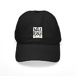 Pashley Black Cap