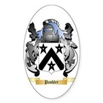 Pashler Sticker (Oval 50 pk)