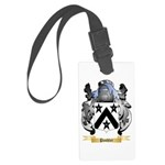 Pashler Large Luggage Tag