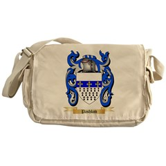 Pashkov Messenger Bag