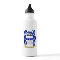 Pashkov Stainless Water Bottle 1.0L