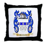 Pashkeev Throw Pillow