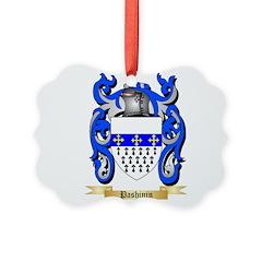 Pashinin Ornament
