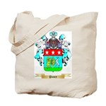 Pascy Tote Bag