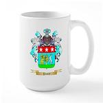 Pascy Large Mug