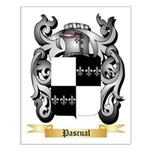 Pascual Small Poster