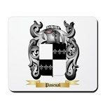 Pascual Mousepad