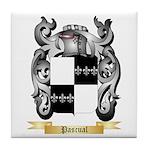 Pascual Tile Coaster