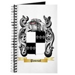 Pascual Journal