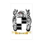 Pascoe Sticker (Rectangle 50 pk)
