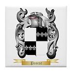 Pascoe Tile Coaster