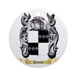 Pascoe Round Ornament