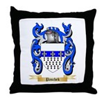 Paschek Throw Pillow