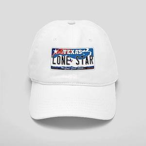 Texas - Lone Star Cap