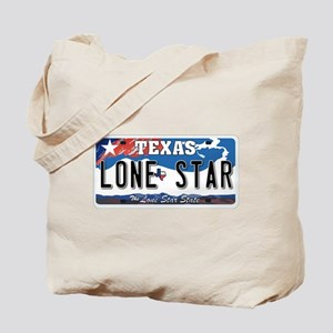 Texas - Lone Star Tote Bag