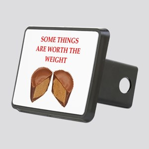 peanut butter cup Hitch Cover