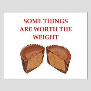 peanut butter cup Posters