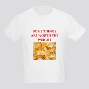 potato,chip,chips T-Shirt