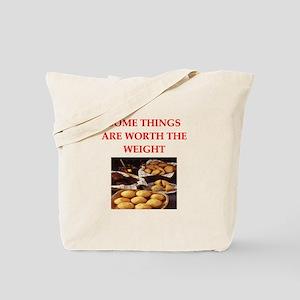 corn,muffins Tote Bag