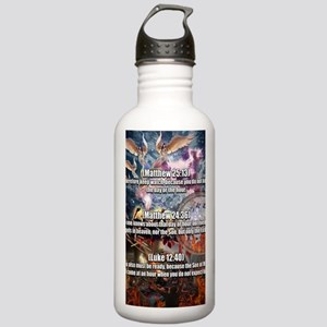 be prepare Stainless Water Bottle 1.0L