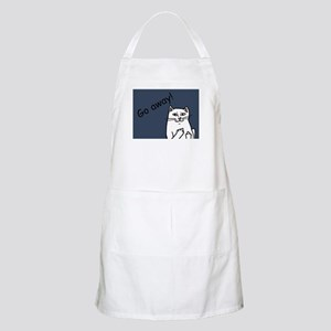 Naughty Cat Apron