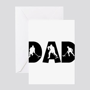 Worlds best dad greeting cards cafepress greeting card m4hsunfo