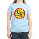 USS Guadalupe (AO 32) Women's Light T-Shirt