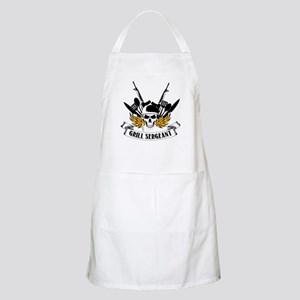 Grill Sergeant Light Apron