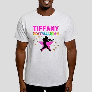 SOFTBALL STAR Light T-Shirt