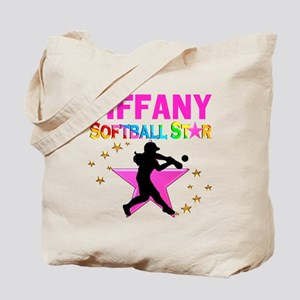 SOFTBALL STAR Tote Bag