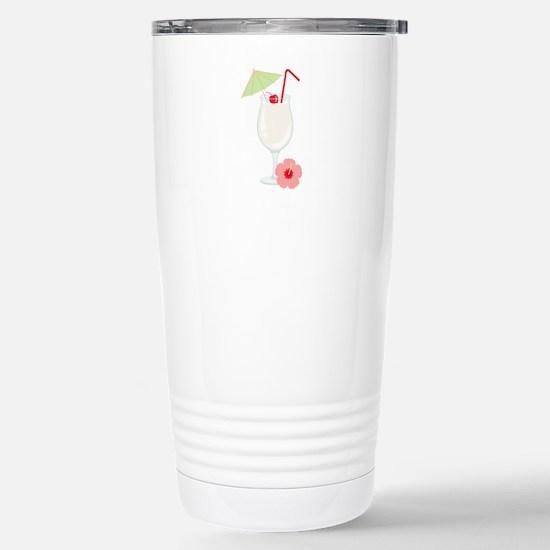 Pina Colada Travel Mug