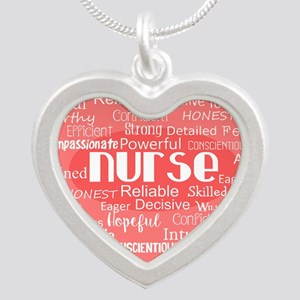 Nurse Adjectives Necklaces