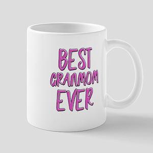 Best granmom ever grandmother Mugs
