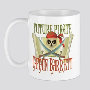 Future Pirates Mug