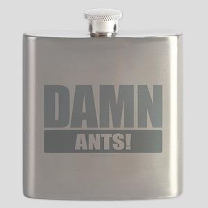Damn Ants! Flask