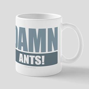 Damn Ants! Mugs