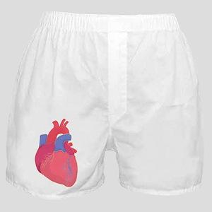 Valentine Heart Boxer Shorts