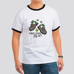 Can You Jig It T-Shirt