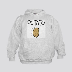 Kims Potato shirt Sweatshirt