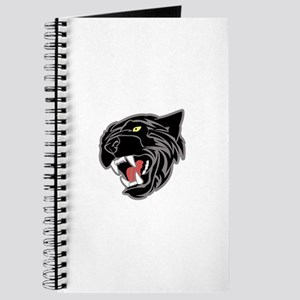Panther Head Journal