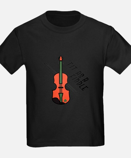 Fit As Fiddle T-Shirt