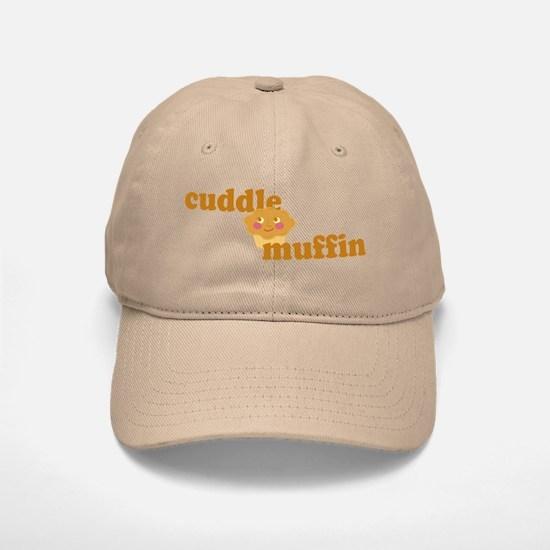 Cuddle Muffin Baseball Baseball Cap