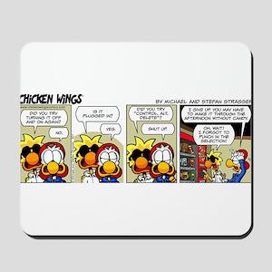 0901 - Troubleshooting Mousepad