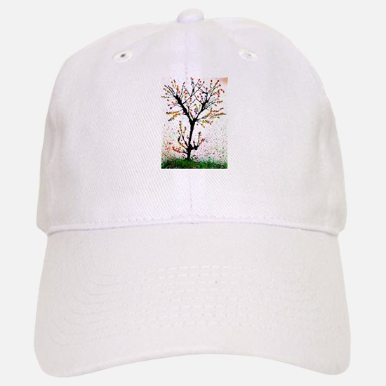 Spring tree Baseball Baseball Cap
