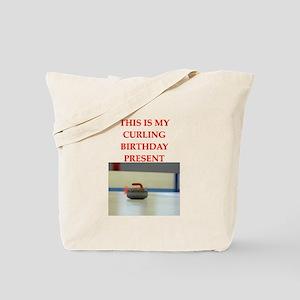 a birthday present Tote Bag