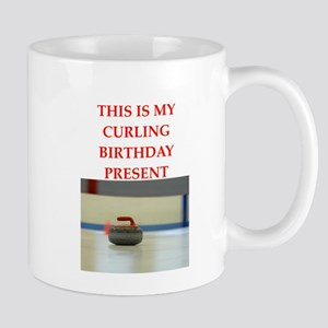 a birthday present Mugs
