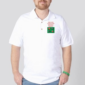 card players Golf Shirt