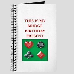bridge Journal