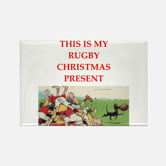 rugby Magnets