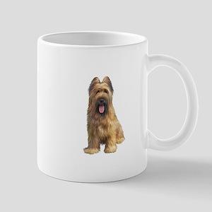 Briard A Mug
